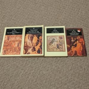 Other - Lot of 4 Philosophy Books